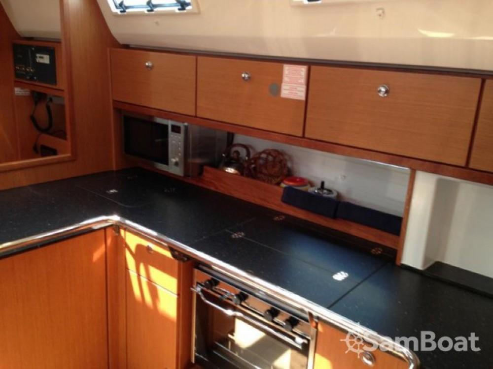 Alquiler de Bavaria Cruiser 50 en Croacia