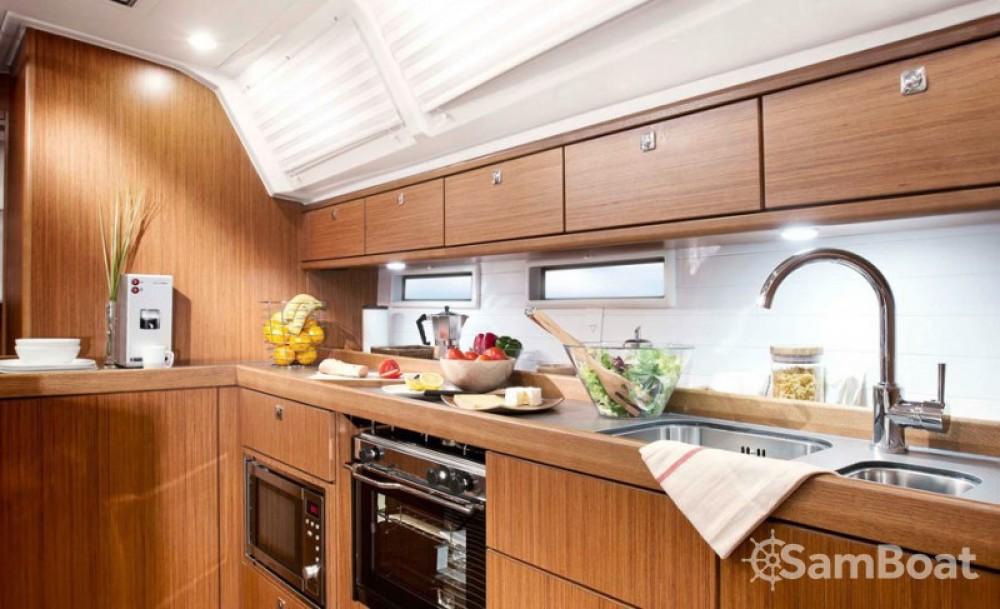Alquiler de yate Croacia - Bavaria Cruiser 46 en SamBoat