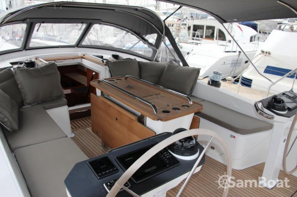 Alquiler de yate Croacia - Bavaria Cruiser 56 en SamBoat