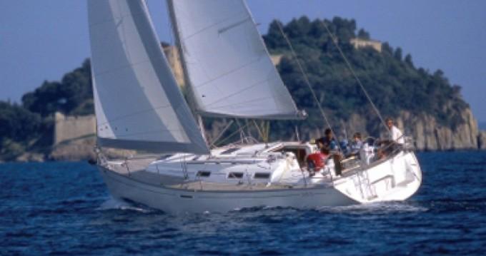 Dufour Dufour 385 Grand Large entre particuliers et professionnel à Marina Šangulin