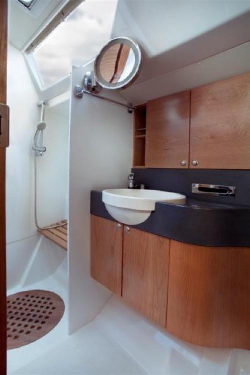 Alquiler Velero en Croacia - Delphia-Yachts Delphia 47 - 4 + 1 cab.