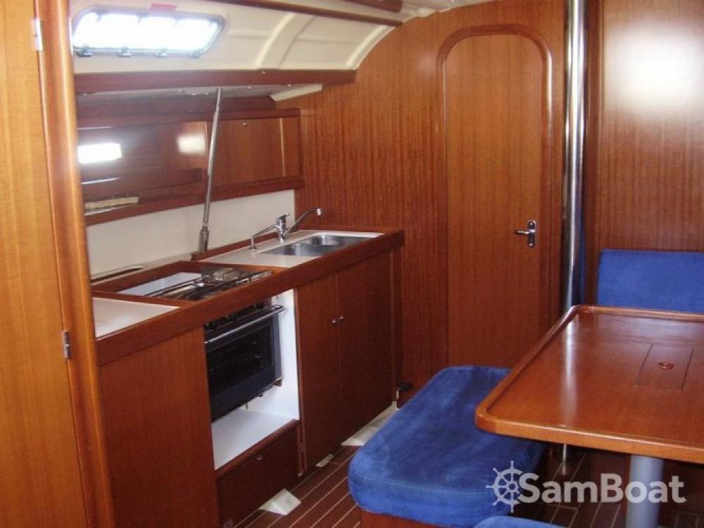 Alquiler de barcos Marina Šangulin barato de Dufour 385 Grand Large
