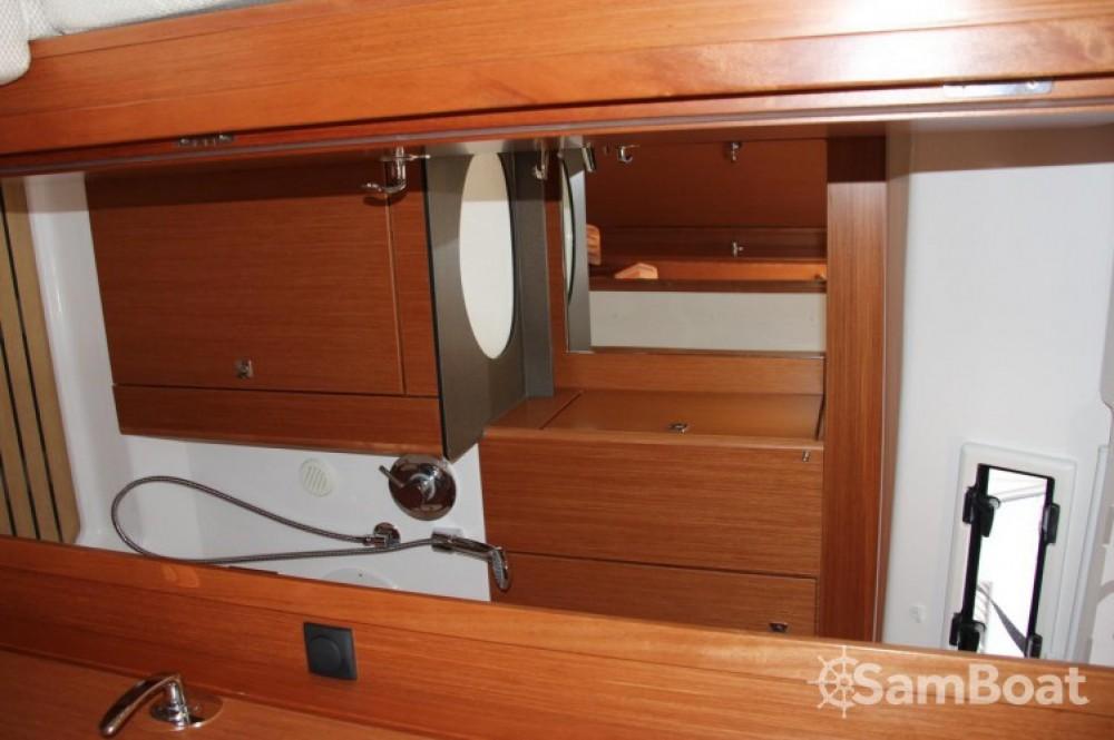 Alquiler de barcos Bavaria Cruiser 56 enCroacia en Samboat