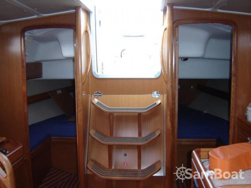 Bavaria Cruiser 38 entre particulares y profesional Trogir