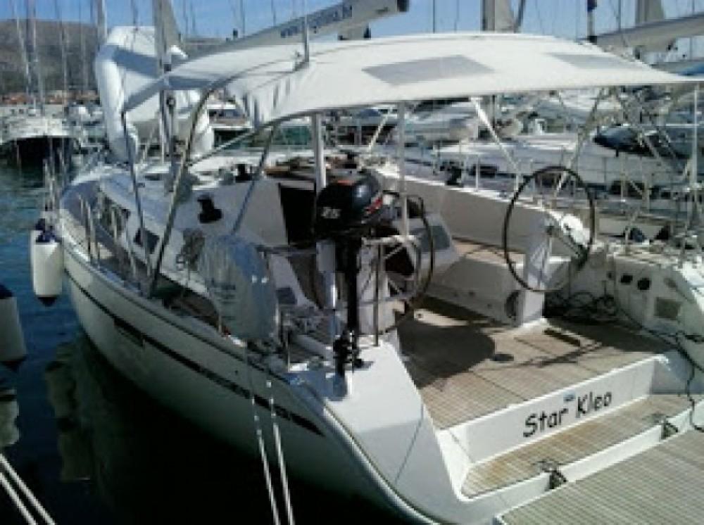 Alquiler Velero en Trogir - Bavaria Cruiser 41