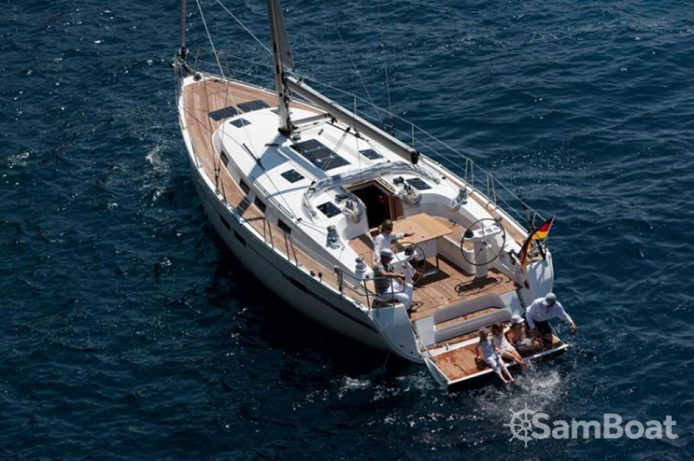 Alquiler de barcos Trogir barato de Cruiser 45