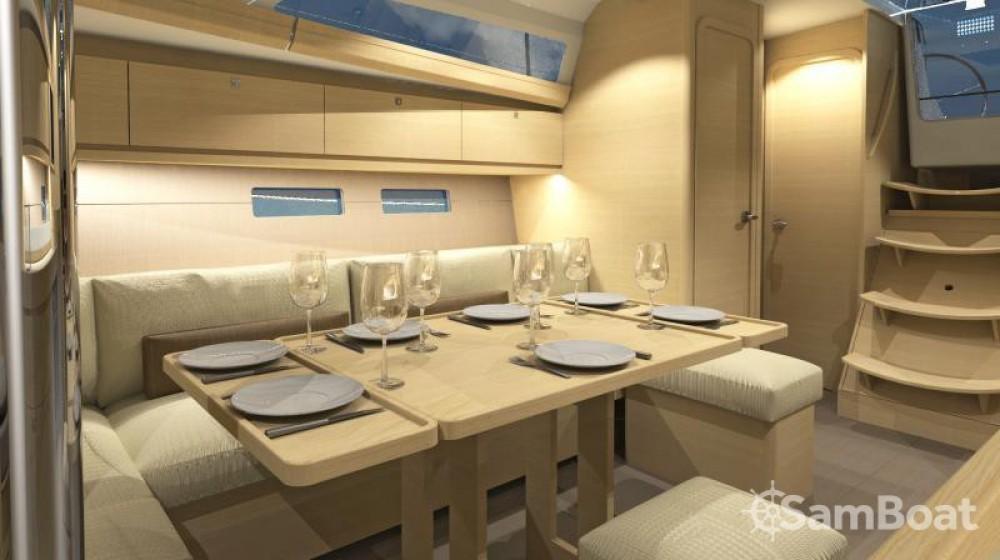 Alquiler de yate Trogir - Dufour Dufour 382 Grand Large en SamBoat