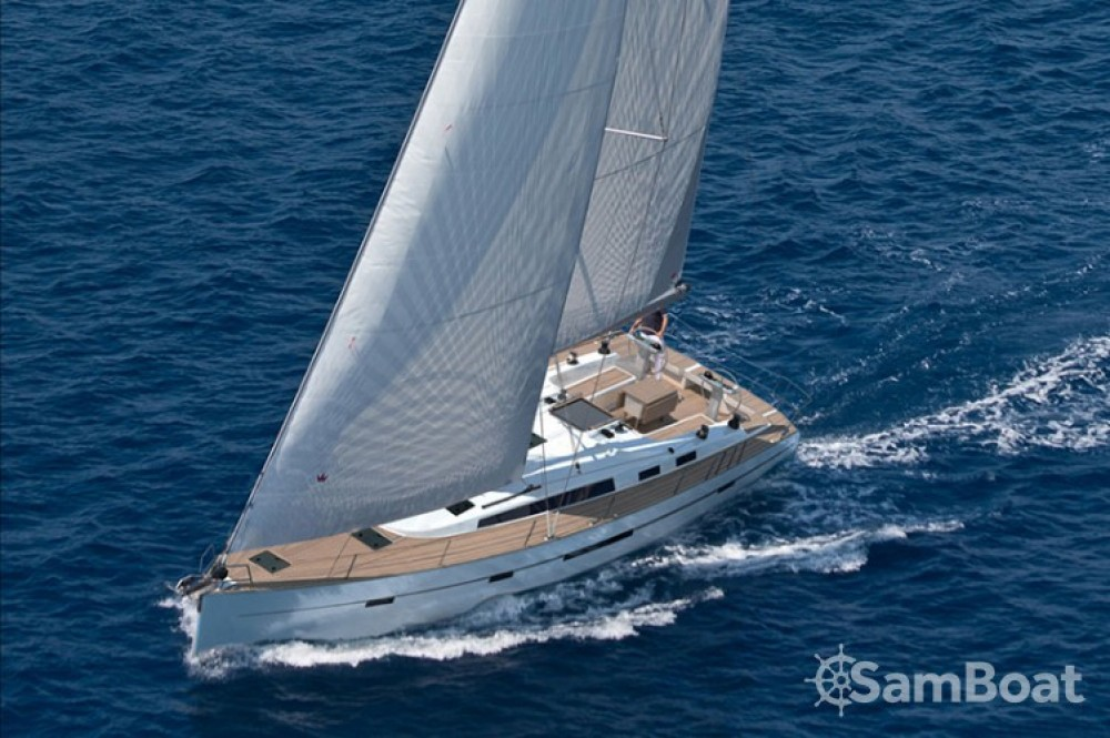 Alquiler de Bavaria Cruiser 56 en Marina Šangulin
