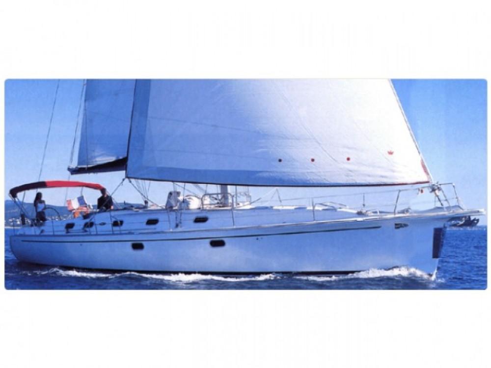 Alquiler de Dufour Gib Sea 51 en Trogir