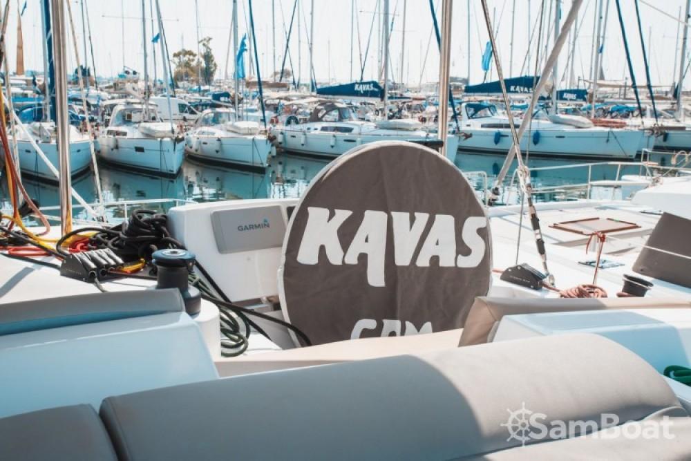 Katamaran mieten in Lefkada zum besten Preis
