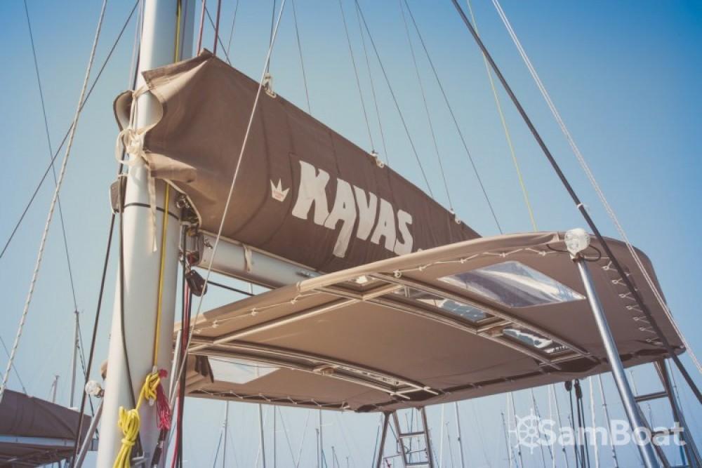Katamaran mit oder ohne Skipper Catana mieten in Lefkada