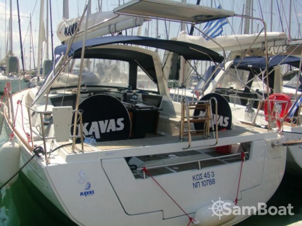 Yacht-Charter in Leucade - Bénéteau Oceanis 45 auf SamBoat