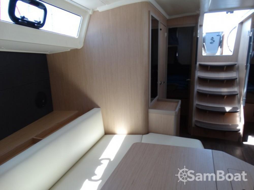 Bootsverleih Bénéteau Oceanis 41.1 Lefkada Samboat