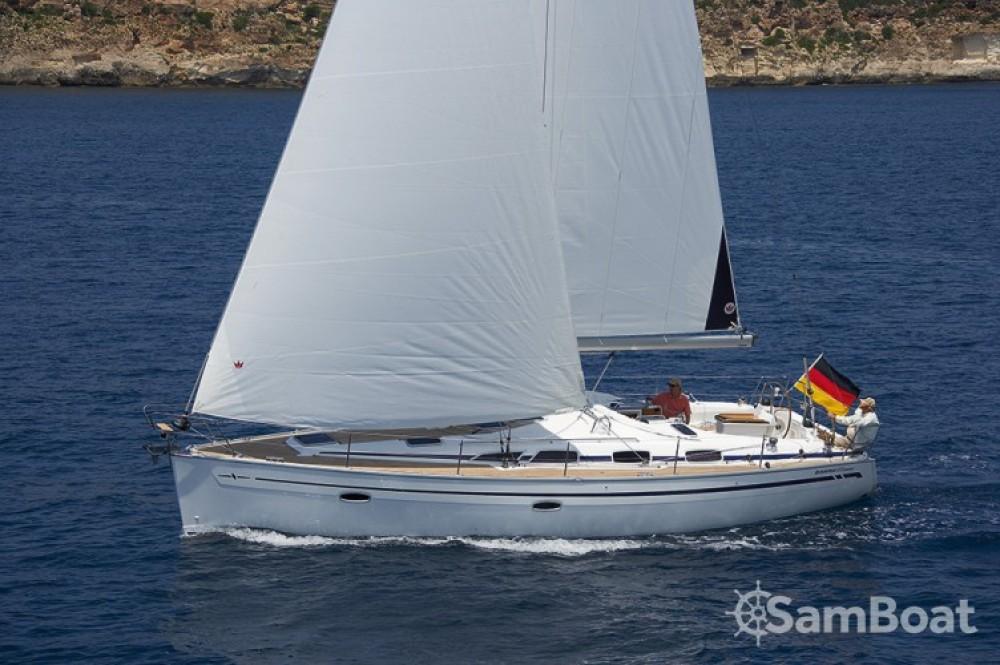 Segelboot mieten in Ionian Islands - Bavaria R40