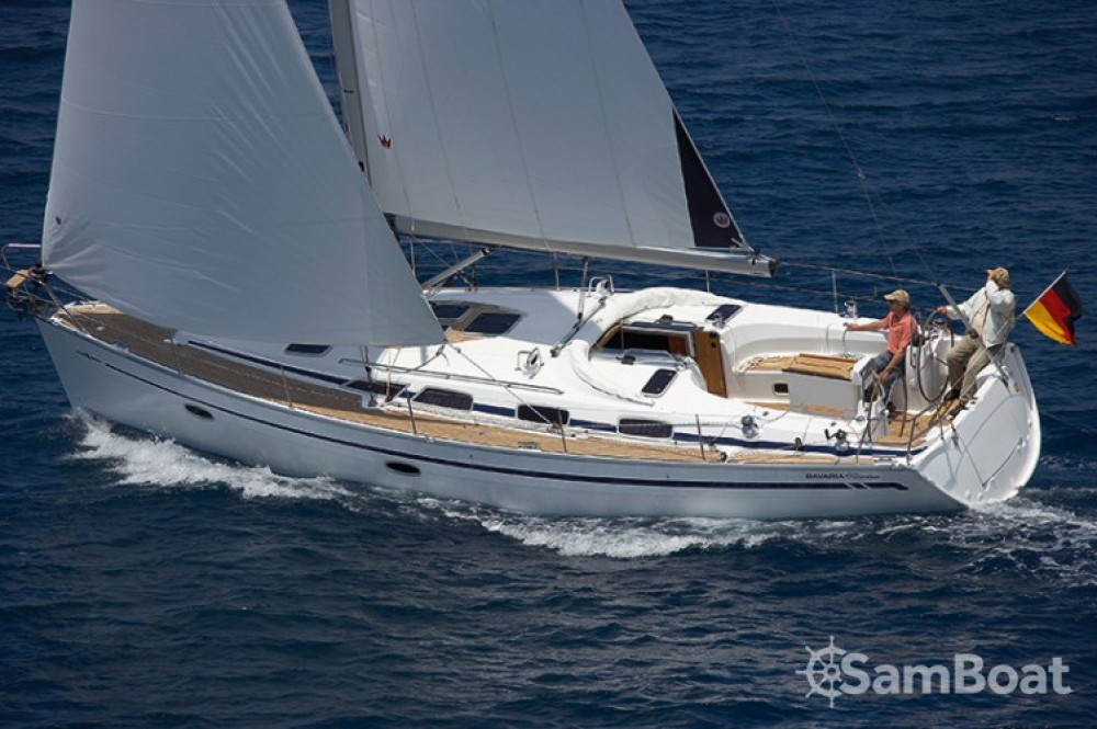 Yacht-Charter in Ionian Islands - Bavaria R40 auf SamBoat