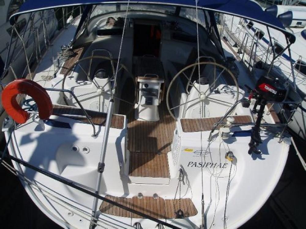 Yacht-Charter in Lavrion - Bavaria Cruiser 46 auf SamBoat