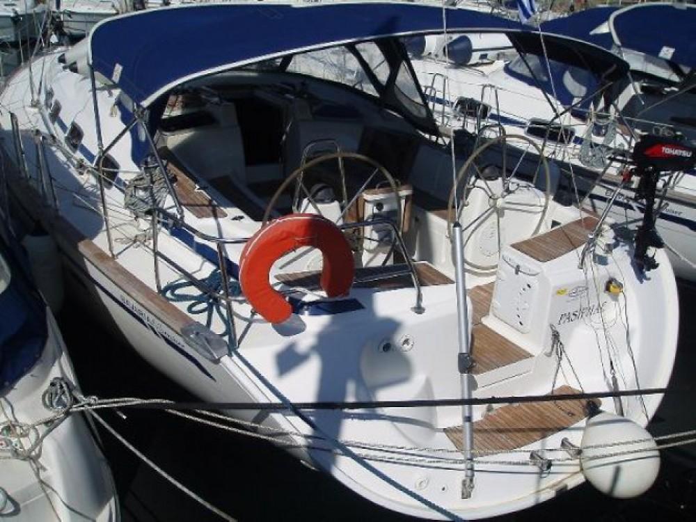 Segelboot mieten in Lavrion - Bavaria Cruiser 46
