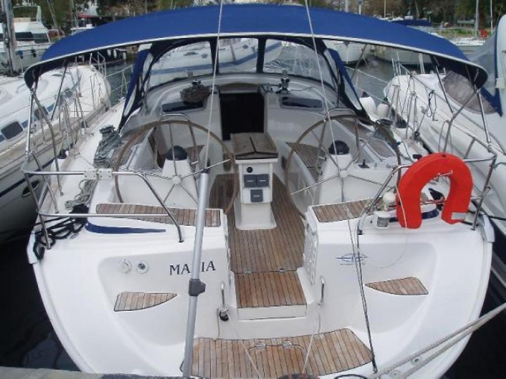 Bootsverleih Bavaria Cruiser 50 Kos Samboat