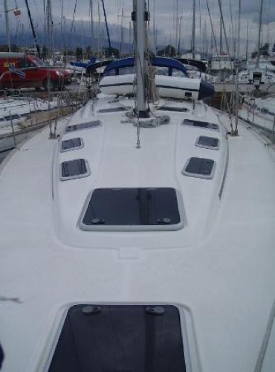 Segelboot mit oder ohne Skipper Bavaria mieten in Kos