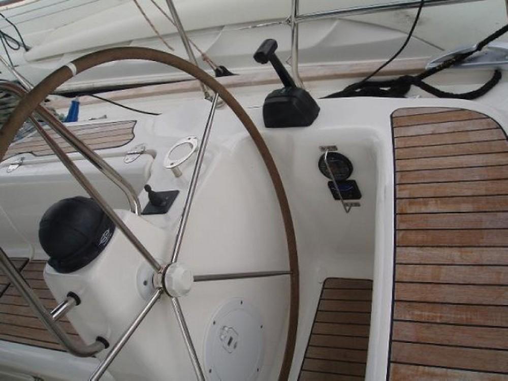 Segelboot mieten in Kos - Bavaria Cruiser 50