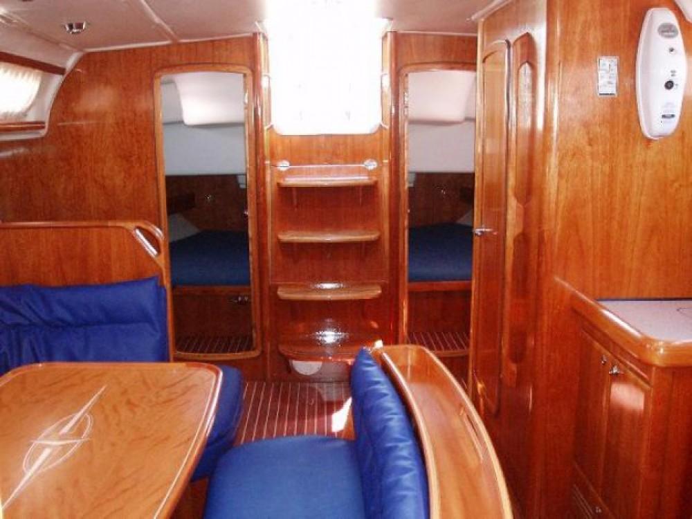 Bootsverleih Bavaria Cruiser 46 Lavrion Samboat
