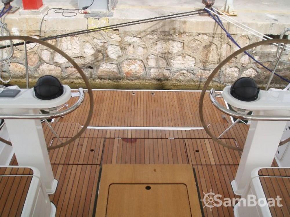 Segelboot mieten in Ionian Islands zum besten Preis