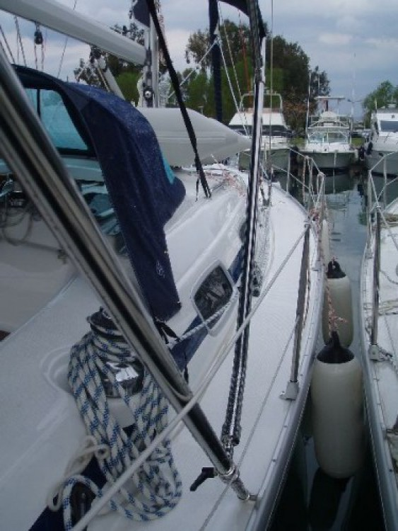 Segelboot mieten in Central Greece - Bavaria Cruiser 43