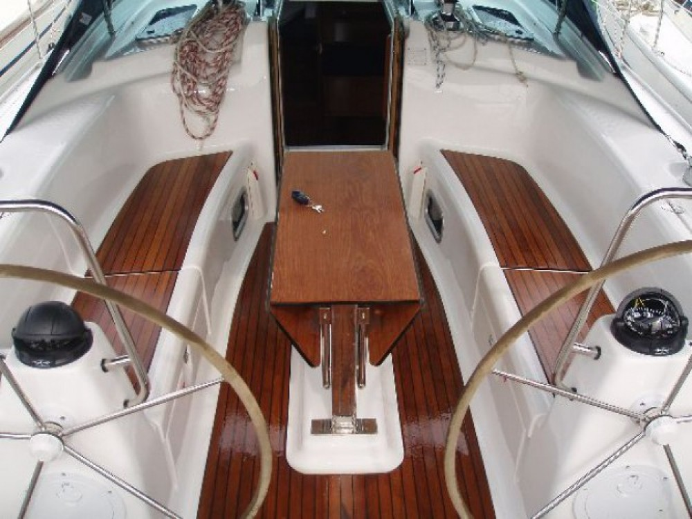 Yacht-Charter in Central Greece - Bavaria Cruiser 43 auf SamBoat