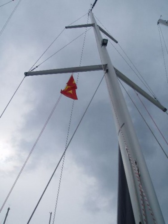 Segelboot mit oder ohne Skipper Bavaria mieten in Central Greece