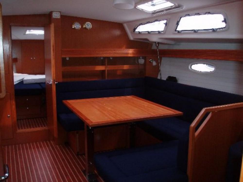 Bootsverleih Bavaria Cruiser 43 Central Greece Samboat