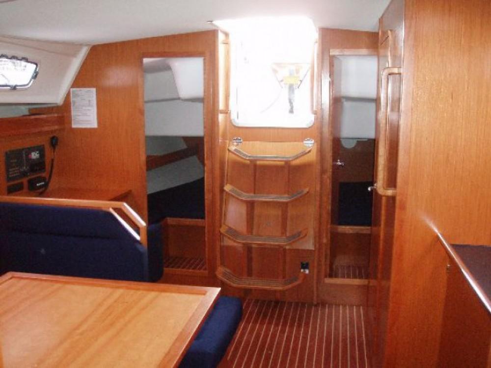 Bootsverleih Central Greece günstig Cruiser 43