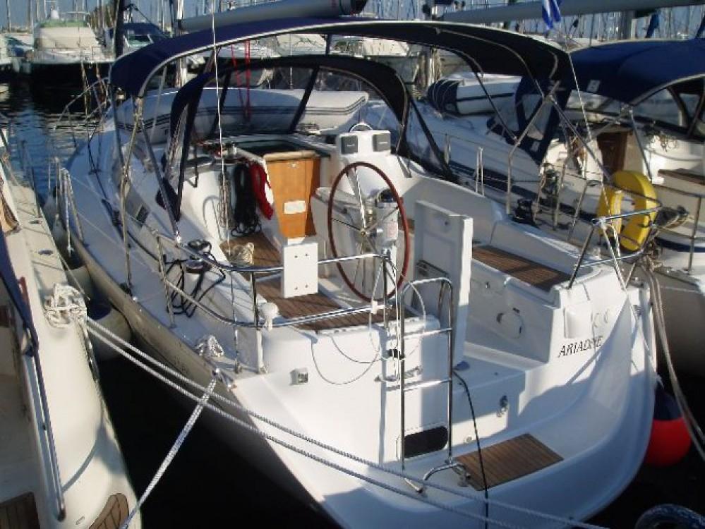 Bootsverleih Bénéteau Oceanis Ionian Islands Samboat