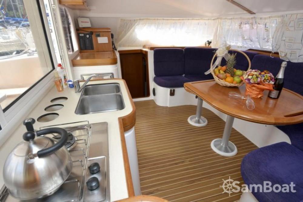 Catamaran à louer à Croatie au meilleur prix