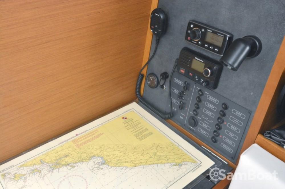 Location bateau Jeanneau Sun Odyssey 349 à Croatie sur Samboat