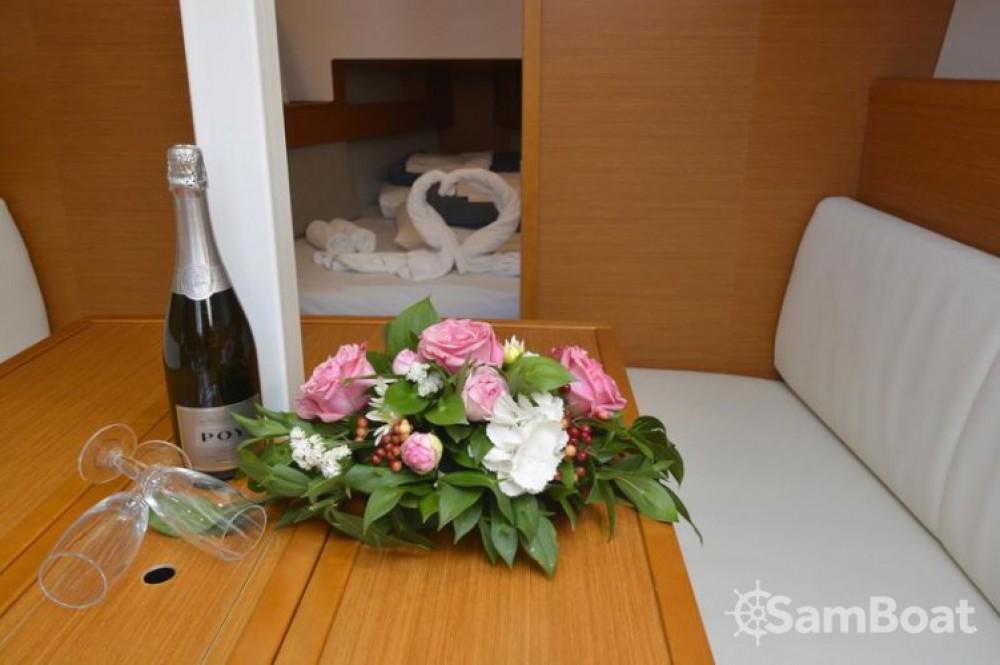Location yacht à Croatie - Jeanneau Sun Odyssey 33i sur SamBoat