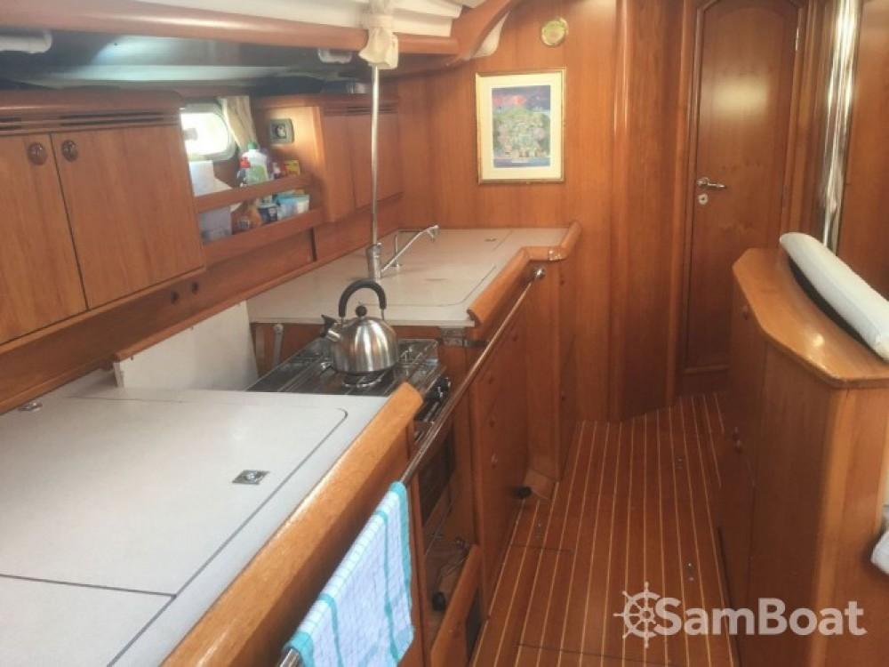 Jeanneau Sun Odyssey 49 entre particuliers et professionnel à Croatie