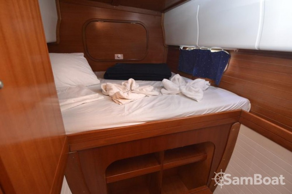 Location bateau Nautitech Nautitech 40 à Croatie sur Samboat