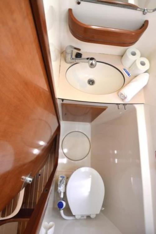 Louer Catamaran avec ou sans skipper Nautitech à Croatie