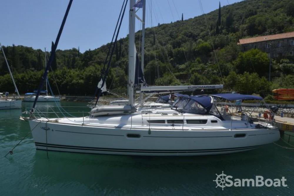 Location yacht à Pula - Jeanneau Sun Odyssey 42i sur SamBoat