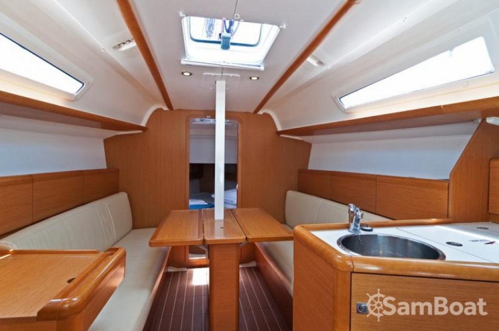 Location bateau Split pas cher Sun Odyssey 33i