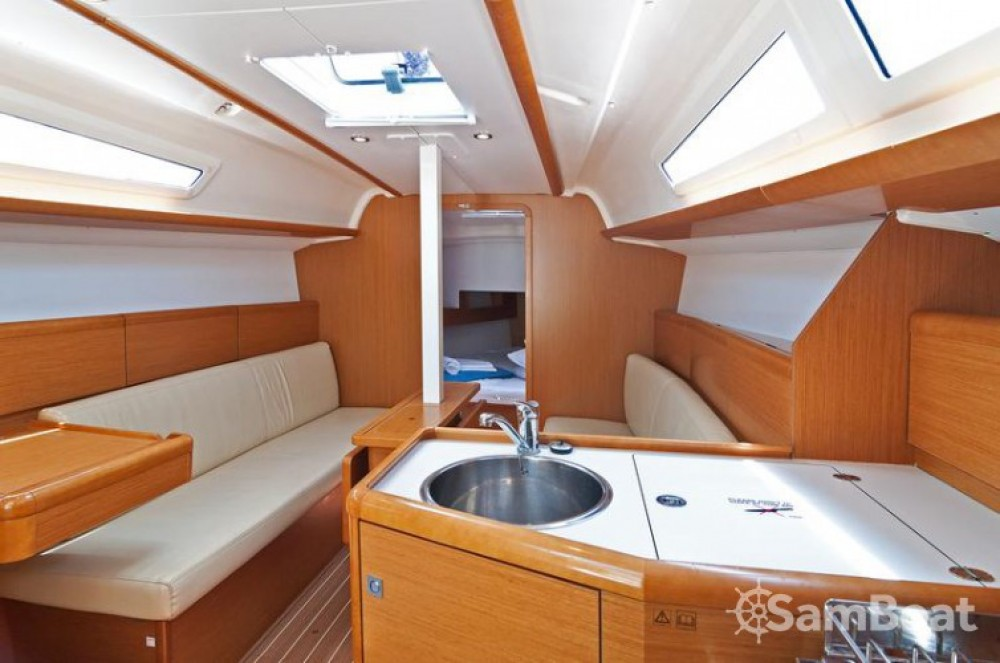 Location Voilier à Split - Jeanneau Sun Odyssey 33i