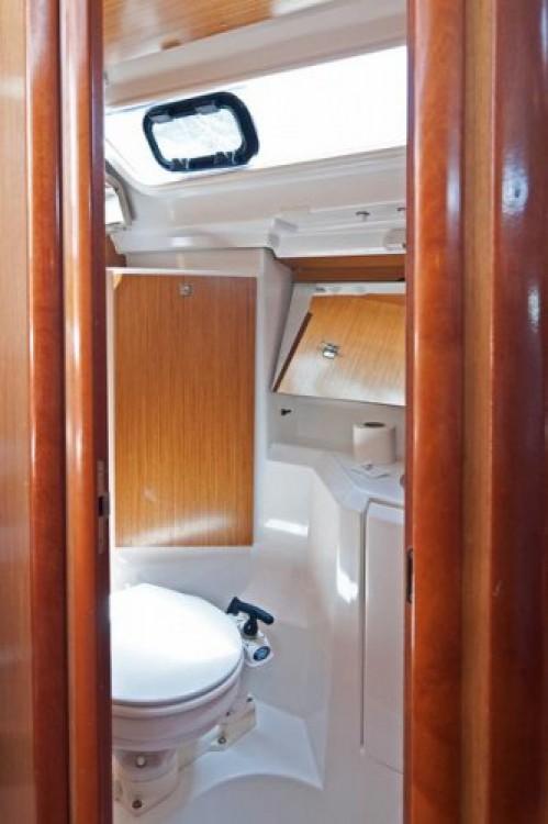 Location yacht à Split - Jeanneau Sun Odyssey 36i sur SamBoat