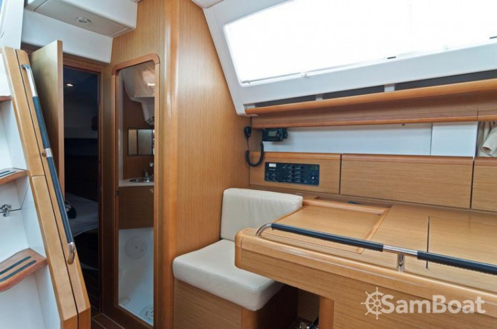 Location yacht à Split - Jeanneau Sun Odyssey 45 DS sur SamBoat