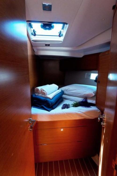 Location Voilier à Split - Jeanneau Sun Odyssey 509