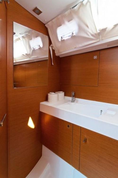 Location bateau Jeanneau Sun Odyssey 509 à Split sur Samboat