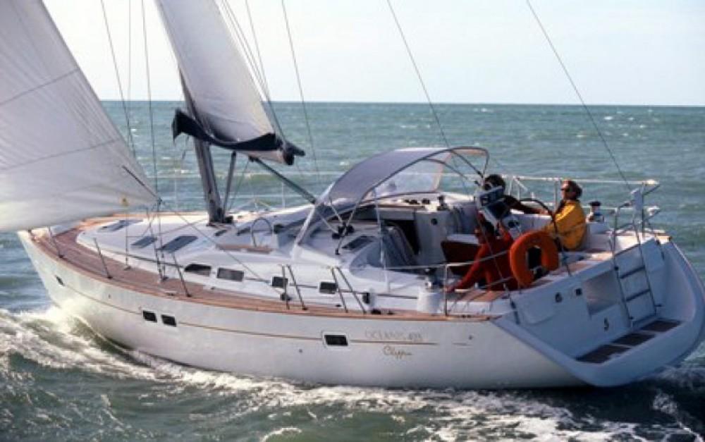 Yacht-Charter in Marsala - Bénéteau Oceanis auf SamBoat