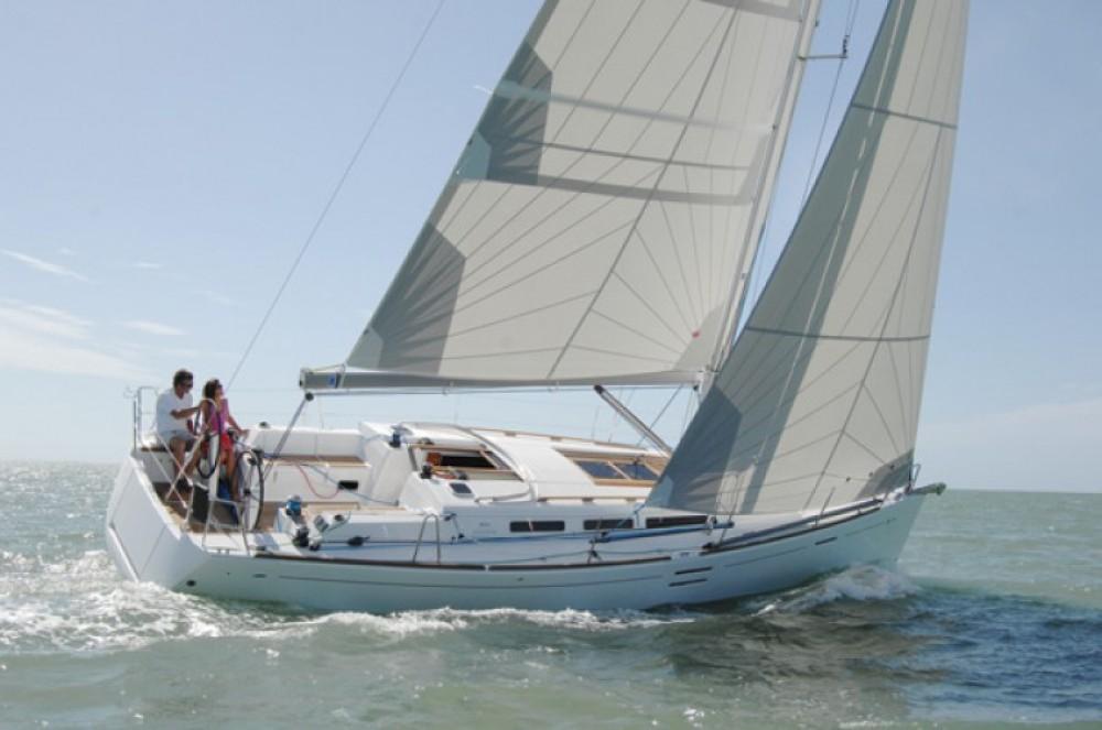 Segelboot mieten in Palerme - Dufour Dufour 40 E