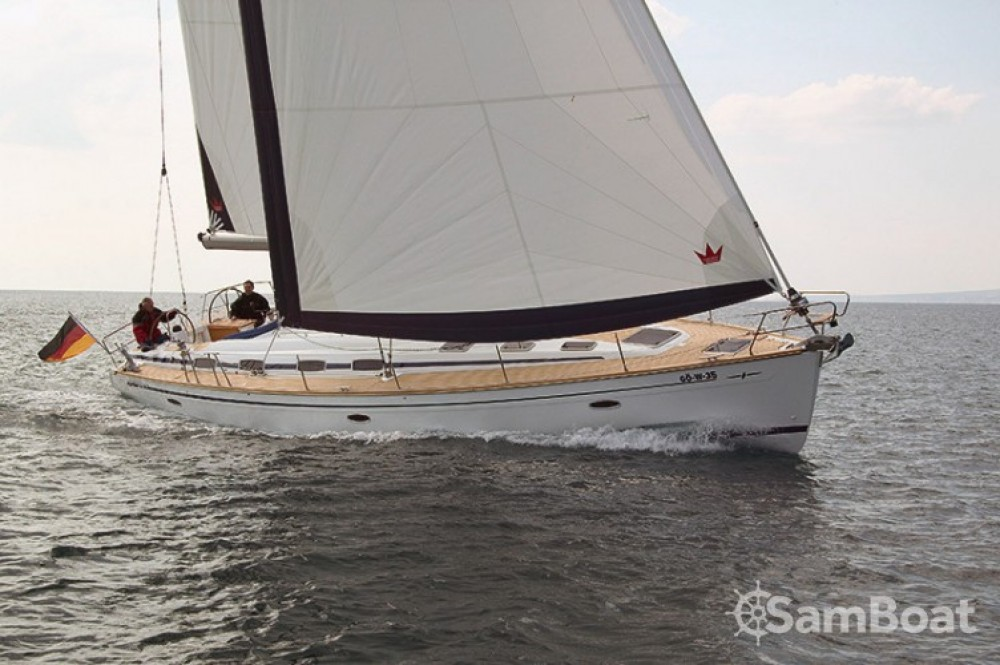 Yacht-Charter in Palermo - Bavaria Cruiser 50 auf SamBoat