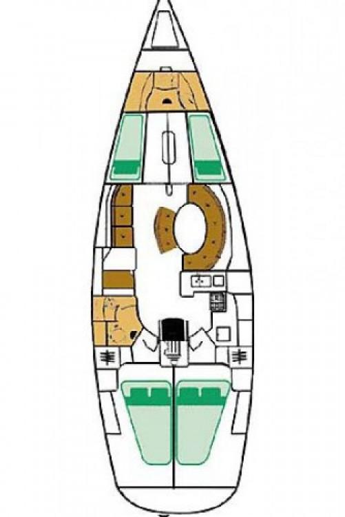 Segelboot mieten in Palermo zum besten Preis