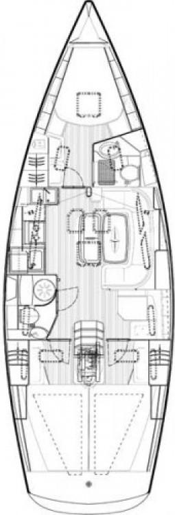 Segelboot mit oder ohne Skipper Bavaria mieten in Salerno
